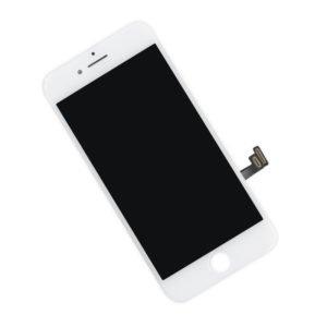 Apple Iphone 7 Näyttö Alkuperäinen Valkoinen