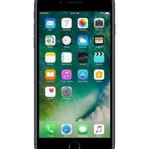 Apple Iphone 7 Plus 32 Gt Black Puhelin