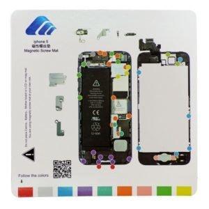 Apple Iphone Ruuvimatto Iphone 5
