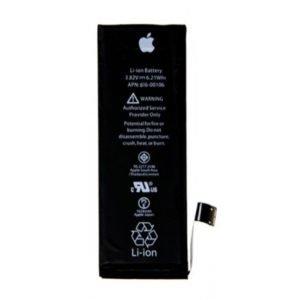 Apple Iphone Se Akku Alkuperäinen