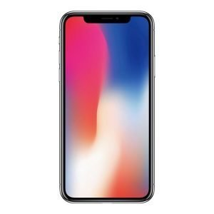 Apple Iphone X 256 Gt Space Grey Puhelin