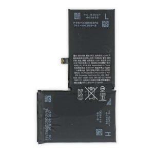 Apple Iphone X Akku Alkuperäinen