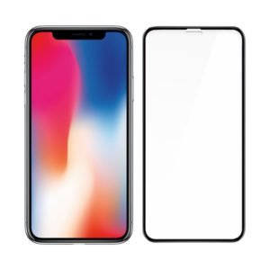 Apple Iphone X / Xs / 11 Pro Panssarilasi 3d Full Cover