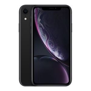 Apple Iphone Xr 128 Gt Black Puhelin
