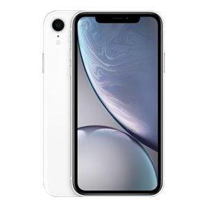 Apple Iphone Xr 128 Gt White Puhelin