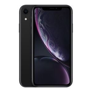 Apple Iphone Xr 64 Gt Black Puhelin