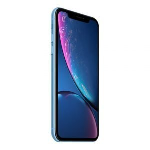 Apple Iphone Xr 64 Gt Blue Puhelin