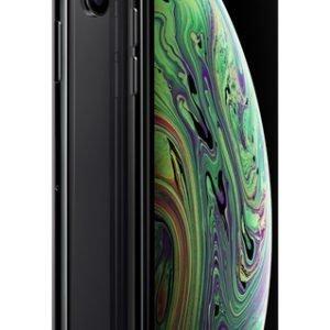 Apple Iphone Xs 512gb Space Grey Puhelin