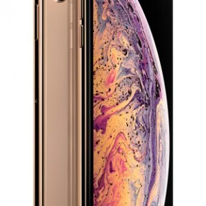 Apple Iphone Xs Max 64gb Gold Puhelin