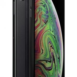 Apple Iphone Xs Max 64gb Space Grey Puhelin
