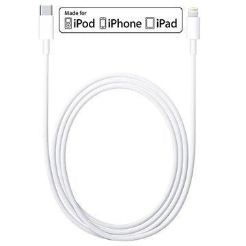Apple Lightning / USB 3.1 C-Tyyppi Kaapeli MK0X2ZM/A 1m