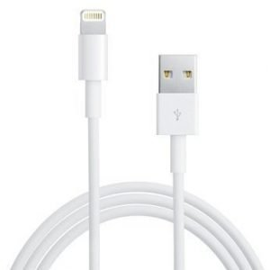 Apple Lightning-to-USB A cabel 1M (MD818M/A) Bulk