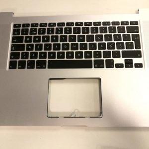 """Apple Macbook Pro 15 A1398 2012 Näppäimistökansi """""""