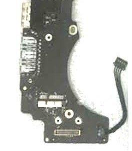 "Apple Macbook Pro 15 A1398 I/O Board"""