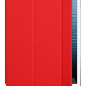 Apple Smart Cover for iPad Mini (MD828ZM/A) Red