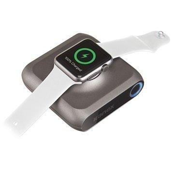 Apple Watch Kanex GoPower Virtapankki 4000mAh