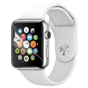 Apple Watch Näytönsuoja 38mm Heijastamaton