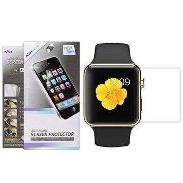 Apple Watch Nillkin Näytönsuoja 38mm Häikäisemätön