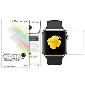 Apple Watch Nillkin Näytönsuoja 38mm Kirkas