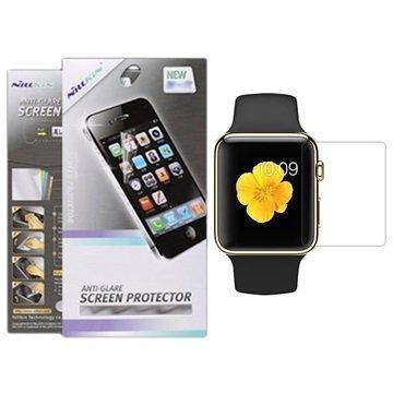 Apple Watch Nillkin Näytönsuoja 42mm Häikäisemätön