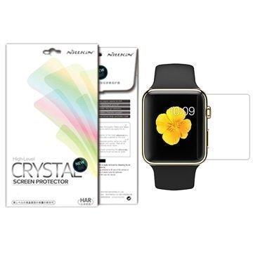 Apple Watch Nillkin Näytönsuoja 42mm Kirkas