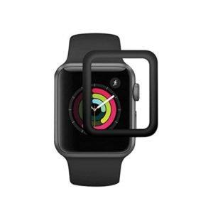 Apple Watch Series 1 2 & 3 42mm Panssarilasi Koko Näytölle