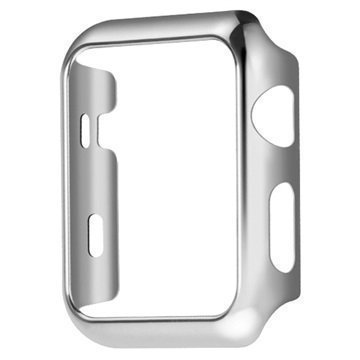 Apple Watch Series 1/2 Hoco Defender Case 38 mm Silver