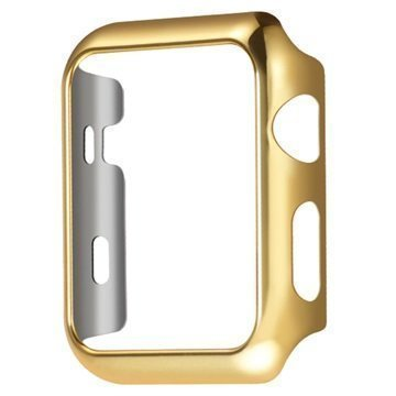 Apple Watch Series 1/2 Hoco Defender Case 42 mm Gold