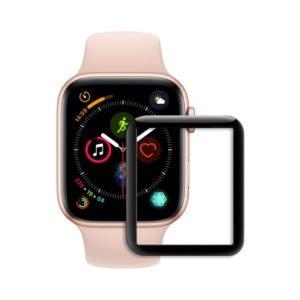 Apple Watch Series 4 / 5 40mm Panssarilasi Koko Näytölle