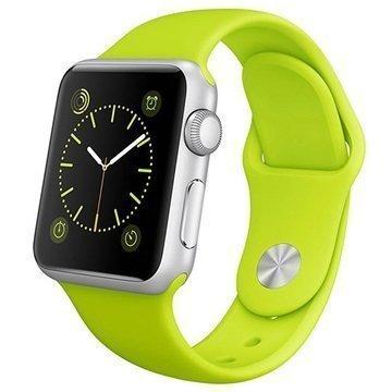 Apple Watch Sport Kello MJ2U2B/A Alumiini 38mm Vihreä