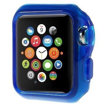 Apple Watch TPU Kotelo 38mm Tummansininen