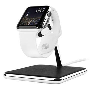 Apple Watch Twelve South Forté Latausjalusta