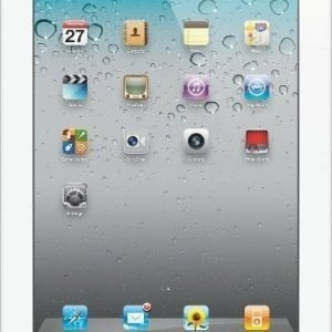 Apple iPad 2 16GB Wifi Vit