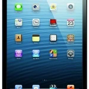 Apple iPad Mini Wifi 16GB Space Gray