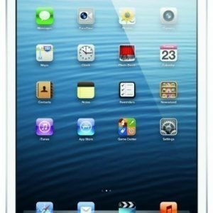Apple iPad Mini Wifi 16GB White