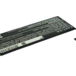 Apple iPhone 5 akku 1400 mAh + työkalut