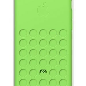 Apple iPhone 5c case Green