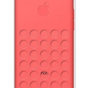 Apple iPhone 5c case Red