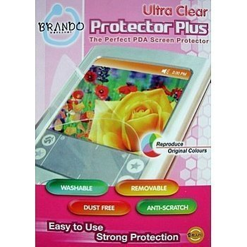 Archos 504 Brando Screen Protector Ultra Clear
