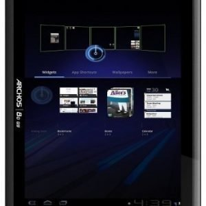 Archos 80 G9 Tablet 8GB 8'' Android