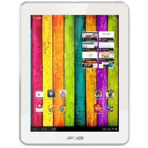 Archos 80 Titanium 8'' 16GB Android