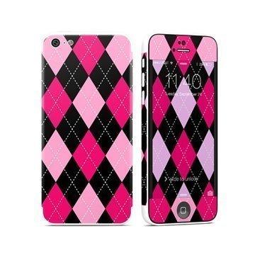 Argyle Style iPhone 5C
