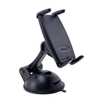 Arkon SM578 Slim-Grip Holder Removeable Sticky Dash & Console Mount