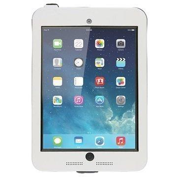 Armor-X MX-A3 Vedenpitävä X-Mount Suojakotelo iPad Mini iPad Mini 2 iPad Mini 3 Valkoinen