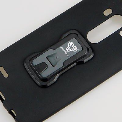 Armor-X OnePlus 2 Rugged suojakotelo Harmaa