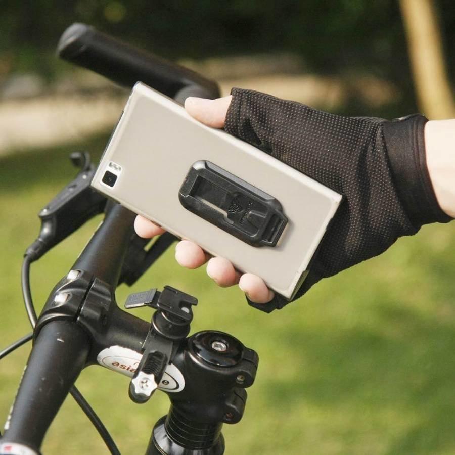 Armor-X OnePlus 3 Rugged suojakotelo Harmaa