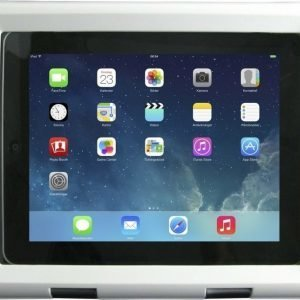 Armor-X Waterproof Case for iPad White