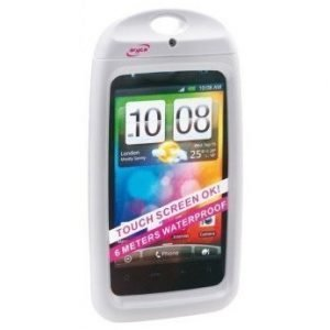 Aryca Mobile Phone Cover WS12 Universal White EOL