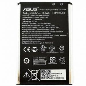 Asus C11P1501 Akku Zenfone Selfie Zenfone 2 Laser ZE601KL ZE550KL 2900mAh