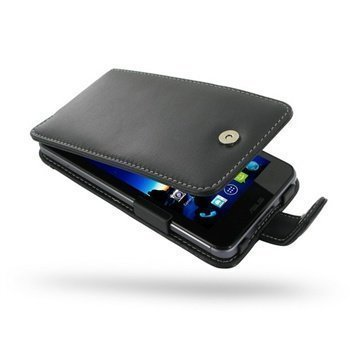 Asus PadFone Infinity PDair Leather Case 3BASFPF41 Musta